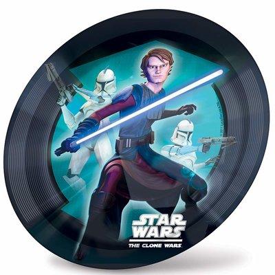 Star Wars Clone Wars borden