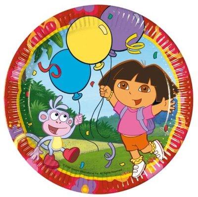 Dora borden
