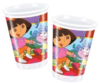 Dora bekers