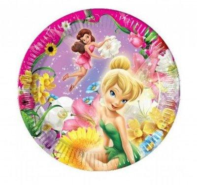 Fairies borden
