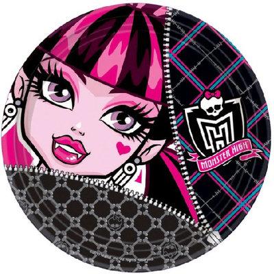 Monster High borden