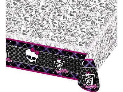 Monster High tafelkleed