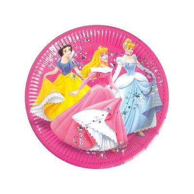 Princess borden