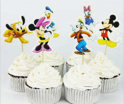 Disney stekers