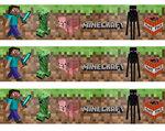 Minecraft taartrand