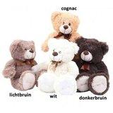 Knuffelberen kleuren