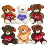 Valentijnsberen