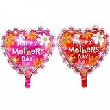 Folieballonnen moederdag