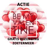 Gratis bezorging Zoetermeer