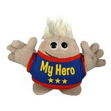 Hugmeez My Hero