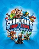 Skylanders Trap Team taart plaat A4