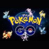 Pokemon Go taart plaat vierkant