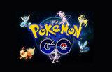 Pokemon Go taart plaat A4