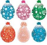 Keuze stufferballonnen