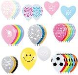 Keuze topballonnen
