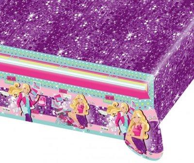 Barbie tafelkleed