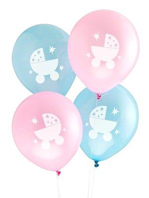 Tiny Feet ballonnen