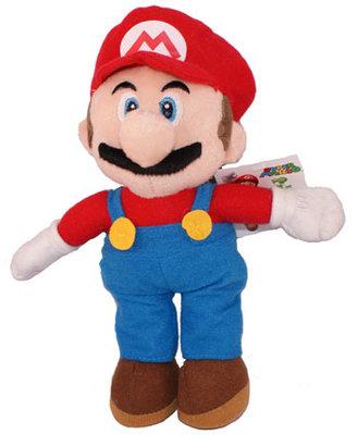 Mario Bros pluche knuffel