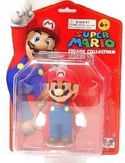 Mario Bros figuur