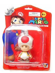 Toad figuur