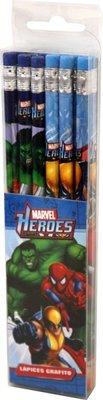 Marvel Heroes potloden