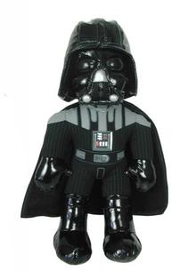 Darth Vader pop pluche