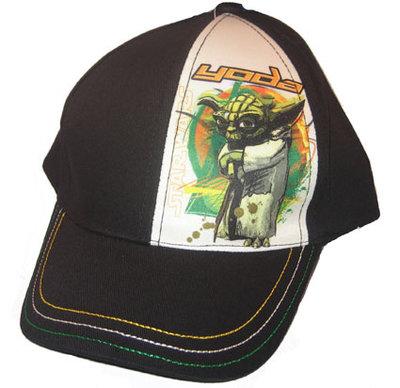 Star Wars Yoda cap/petje
