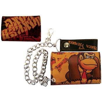 Donkey Kong portemonnee