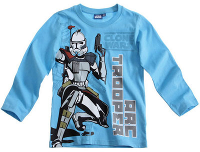Star Wars-shirt