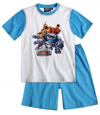 Skylanders pyjama