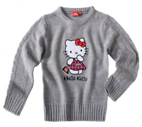 Hello Kitty trui