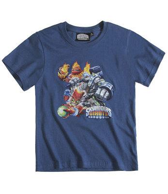 Skylanders t-shirt