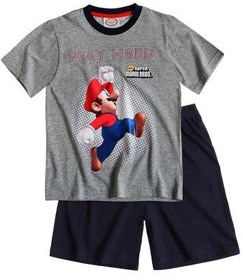 Mario Bros pyjama