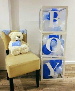 Decoratie babyshower XL