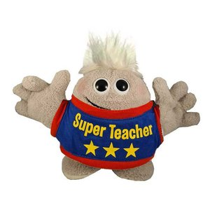 Hugmeez Super Teacher