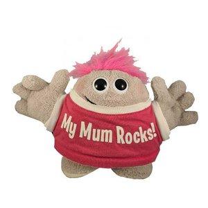 Hugmeez Mum Rocks