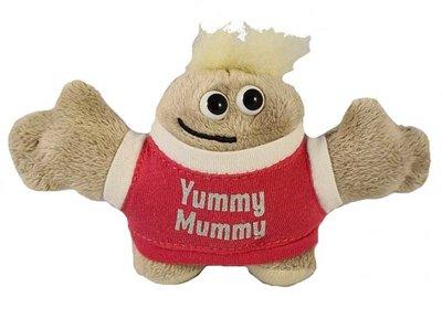 Hugmeez sleutelhanger Yummy Mummy