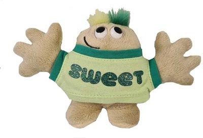 Hugmeez sleutelhanger Sweet