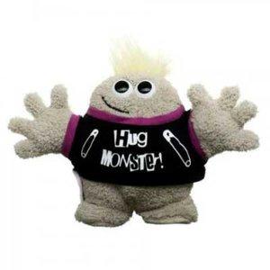 Hugmeez Hug Monster