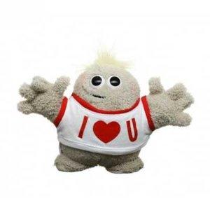 Hugmeez I Love U