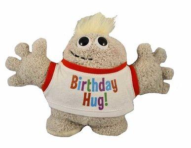 Hugmeez Happy Birthday