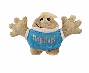 Hugmeez sleutelhanger Tiny Hug