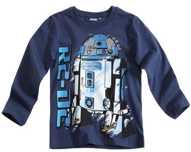 Star Wars t-shirt kind R2D2