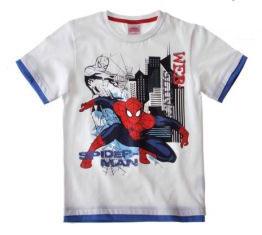 Spiderman kindershirt