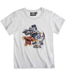 Skylanders Giants shirt