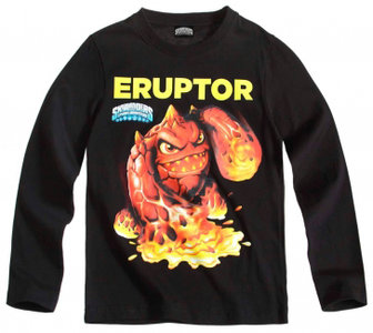 Skylanders Gianys Eruptor shirt